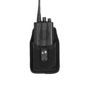 2FP05 - Porta radio in cordura termo-formata |