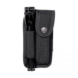 2P79 - Porta caricatore o coltello più porta pila in cordura |