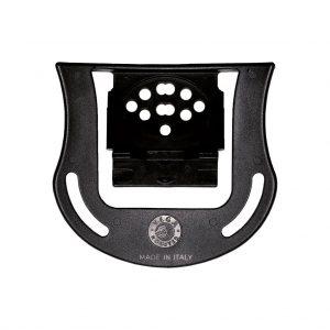 8K27 - Paddle in speciale polimero stampato a iniezione per un uso con arma vicino al corpo |