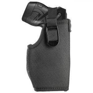 TN2 - No lethal weapons pancake holster | Fondine in nylon