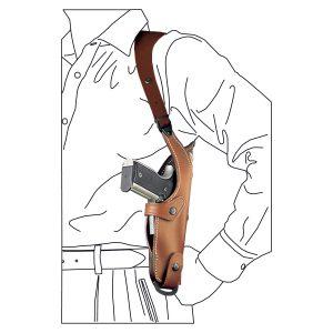 AE1 Disegno porto d'arma
