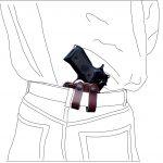 IC1 - Disegno porto d'arma