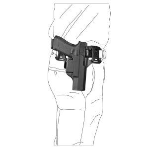 SHWU8_BASSA Disegno porto d'arma